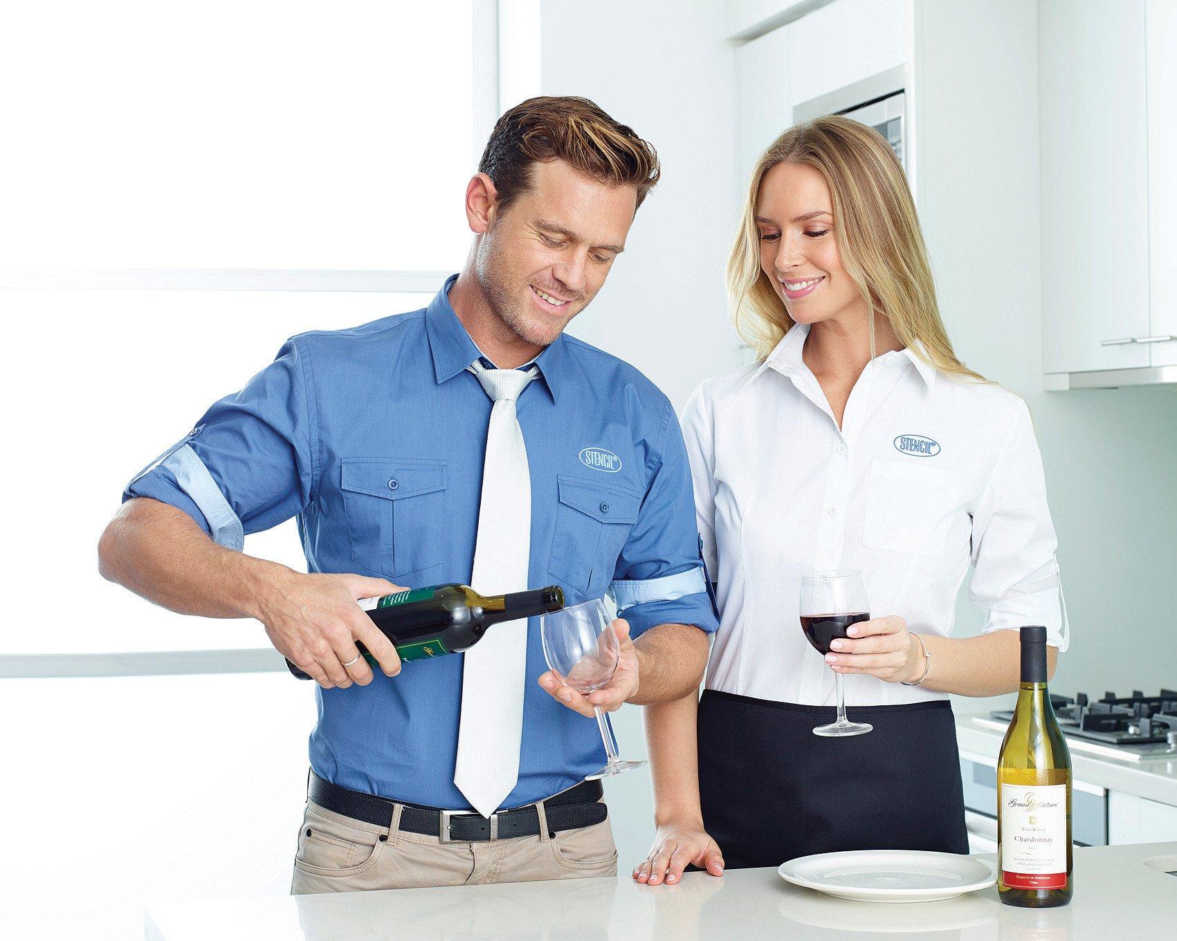 Hospitality Nano Shirt